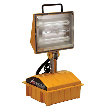 Aurora Rechargeable Flood Light