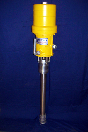 M700DV Grout Pump
