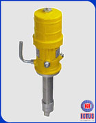 ICTUS MKIII/S - Portable Grout Pump