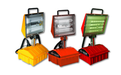 Portable Rechargeable Lighting